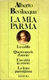 Cover of La mia Parma
