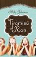 Cover of Tiramisú al Ron