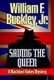 Cover of Saving the Queen