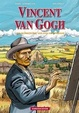 Cover of Vincent Van Gogh: An Artist's Struggle