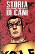 Cover of Storia di cani