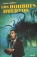 Cover of Los nombres muertos