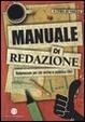 Cover of Manuale di redazione