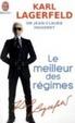 Cover of Le meilleur des régimes