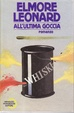 Cover of All'ultima goccia