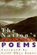 Cover of The Nation's Favourite Poems