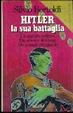 Cover of Hitler e la sua battaglia