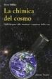 Cover of La chimica del cosmo