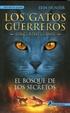 Cover of El bosque de los secretos