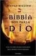 Cover of La Bibbia non parla di Dio