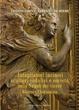 Cover of Intagliatori, incisori, scultori, sodalizi e societa nella Napoli dei viceré