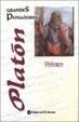 Cover of Dialogos - Platon