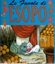 Cover of Le favole di Esopo