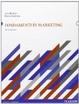 Cover of Fondamenti di marketing