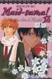 Cover of Maid-sama! vol. 13