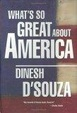 Cover of What's So Great About America