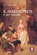 Cover of Il marito prete e altri racconti