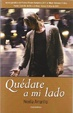 Cover of Quédate a mi lado