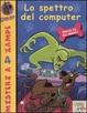 Cover of Lo spettro del computer
