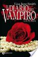 Cover of Il diario del vampiro - La furia