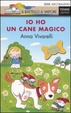 Cover of Io ho un cane magico
