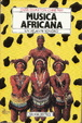 Cover of Musica africana