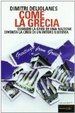 Cover of Come la Grecia