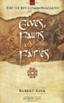 Cover of The Secret Commonwealth of Elves, Fauns and Fairies
