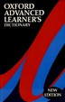 Cover of Oxford Advanced Learner's Dictionary of Current English