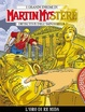 Cover of Martin Mystère n. 347