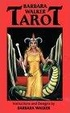 Cover of Barbara Walker Tarot Deck
