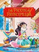 Cover of La piccola principessa