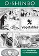 Cover of Oishinbo: Vegetables