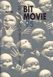 Cover of Bit Movie '95. Festival internazionale di Computer Art
