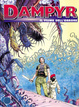 Cover of Dampyr vol. 37