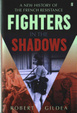 Cover of Fighters in the Shadows