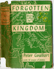Cover of FORGOTTEN KINGDOM
