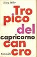 Cover of Tropico del Cancro - Tropico del Capricorno
