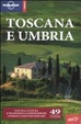 Cover of Toscana e Umbria