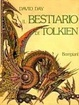 Cover of Il bestiario di Tolkien