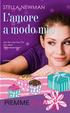 Cover of L'amore a modo mio