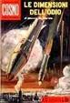 Cover of Le dimensioni dell'odio
