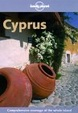 Cover of Lonely Planet Cyprus