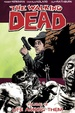 Cover of The Walking Dead, Vol. 12