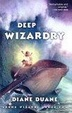 Cover of Deep Wizardry