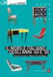 Cover of Il mobile italiano degli anni '40 e '50