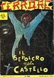 Cover of Il sepolcro nel castello