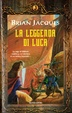 Cover of La leggenda di Luca