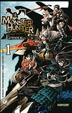 Cover of Monster Hunter Episode vol. 1