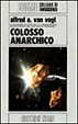 Cover of Colosso anarchico